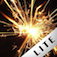 Sparkler Art Lite Icon
