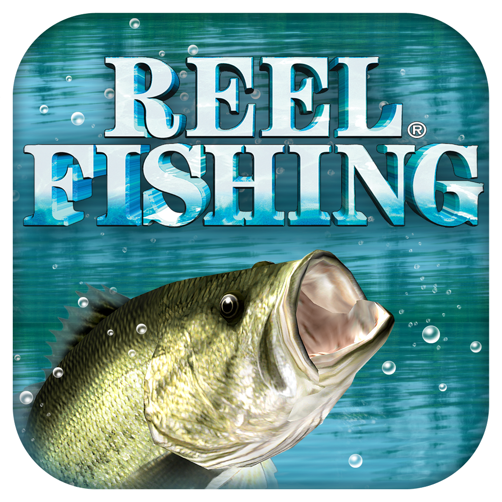 Reel Fishing Pocket