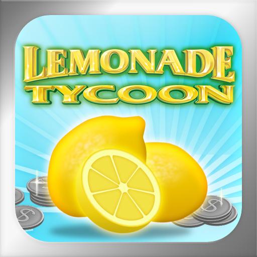 Lemonade Tycoon Free