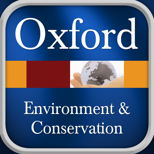 Environment and Conservation - Oxford Dictionary