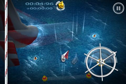 Sailboat Championship PRO screenshot 5