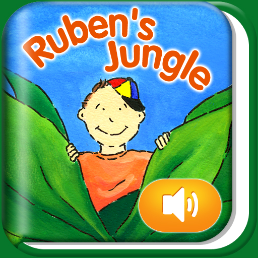iReading - Ruben's Jungle