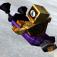 ALIEN SLED RACE 3D Icon