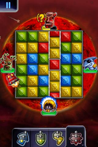 Puzzlegeddon screenshot 5