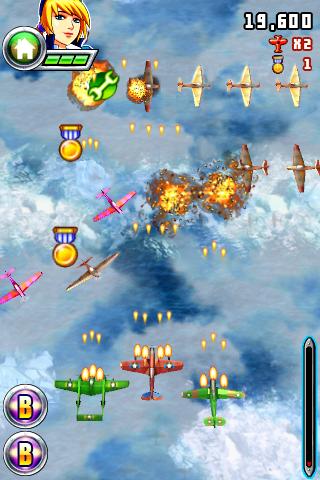 Siberian Strike Lite screenshot 1