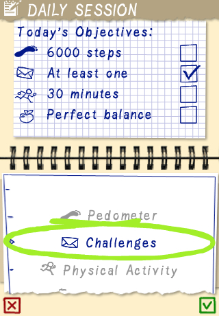 My Health Coach Manage your weight screenshot #5