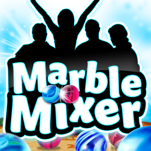 Marble Mixer for iPad