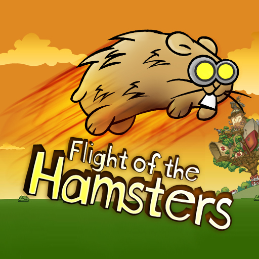 Flight Of The Hamster