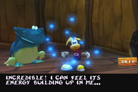 Rayman 2: The Great Escape - FREE screenshot 3