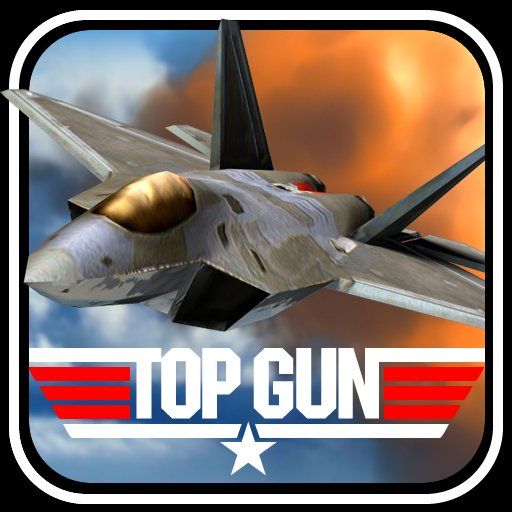 TOP GUN for iPad