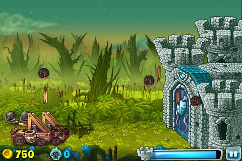 Knights Onrush Free screenshot #4