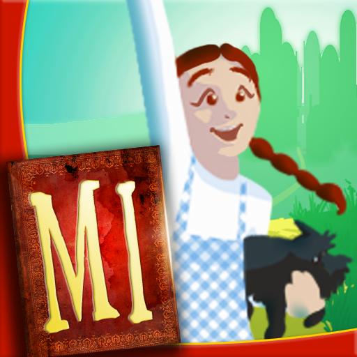 Magic Ink - The Wonderful Wizard of Oz