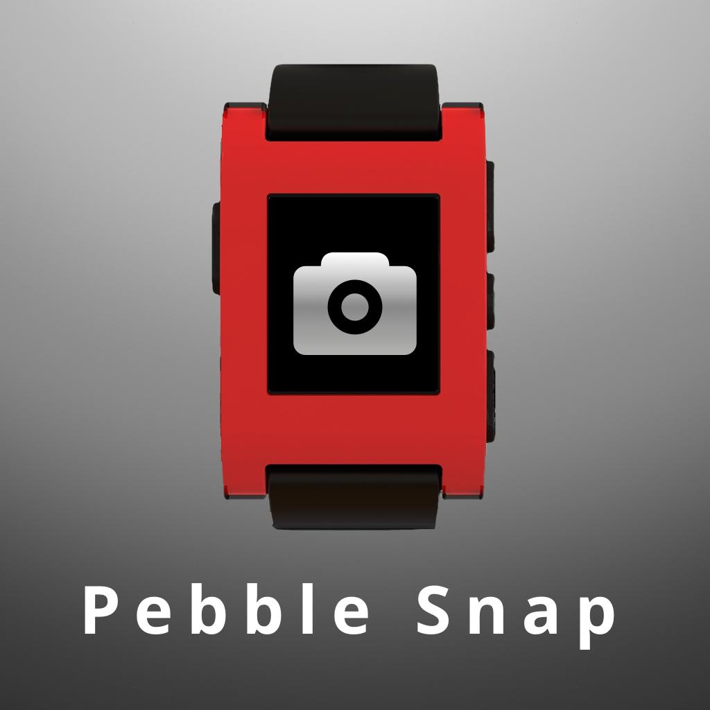 Pebble Snap