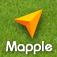 Mapple3Di 리얼3D 내비게이션 Icon