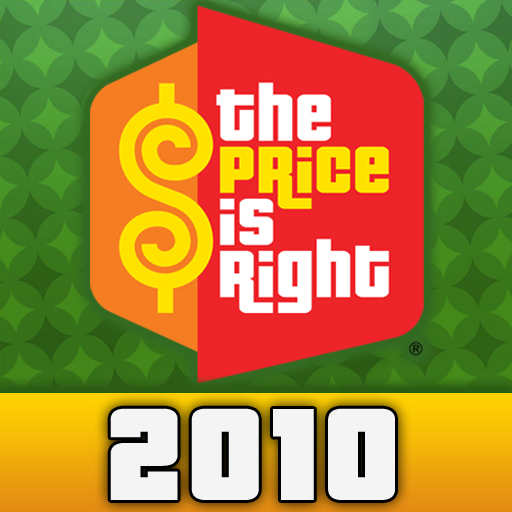 The Price is Right ™ 2010