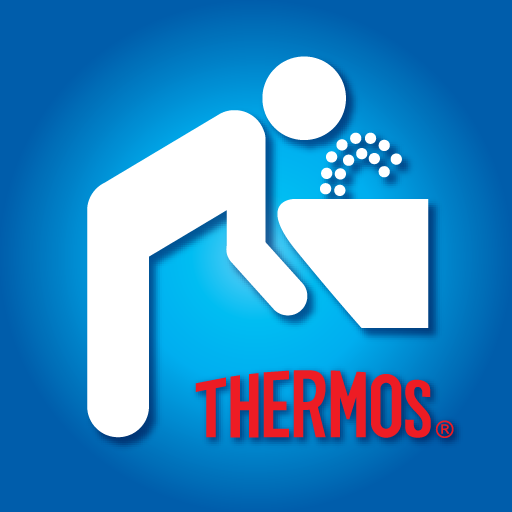 Thermos Wants Us To Use Public Water Fountains