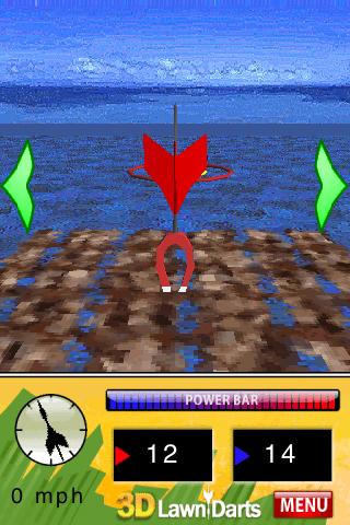 3D Lawn Darts screenshot 3