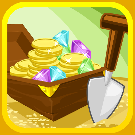 Treasure Story Launches in App Store