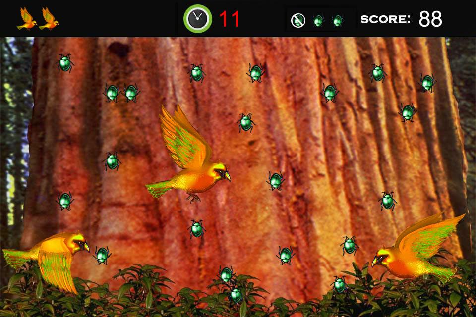 Tap Bugz Screenshot