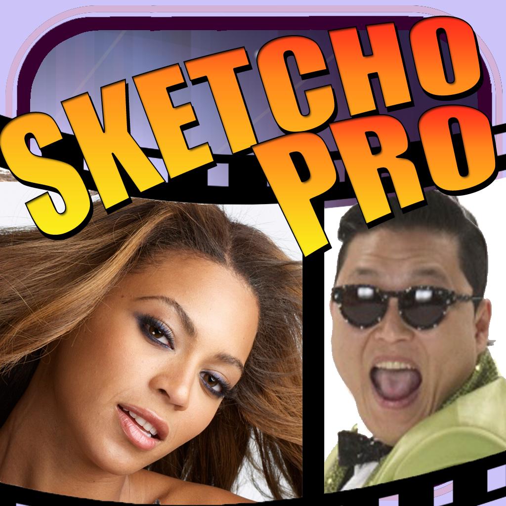 Sketchomania Pro