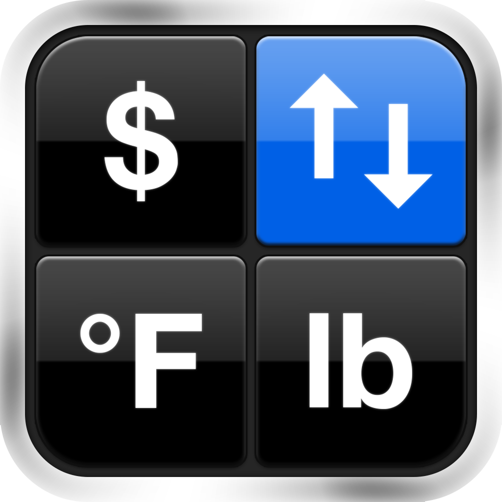 Convert Any Unit - Units & Currency Converter & Calculator
