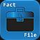 Fact File Icon