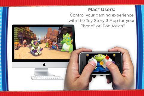Toy Story 3 screenshot #3