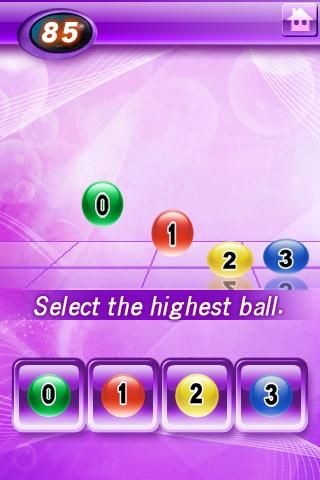 Brain Challenge™ LITE screenshot 3