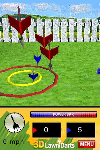 3D Lawn Darts screenshot 1