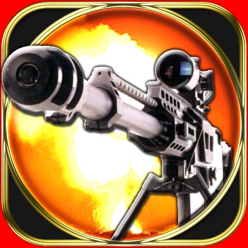 Sniper Attack - Kill Or Be Killed