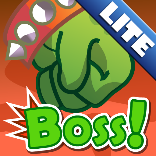 WackyLands Boss Lite