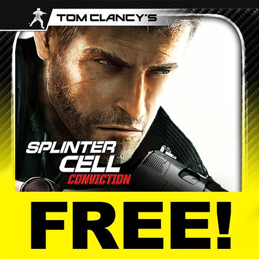 Splinter Cell Conviction™ FREE
