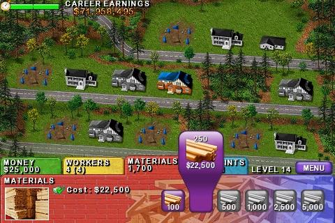 Build-a-lot screenshot #5