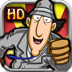 Be *warned* that this game is hours of addictive fun and comes loaded with features incl 10 of the best Inspector Gadget TV episodes of all time, Dr