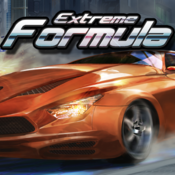 极限方程式 Extreme Formula