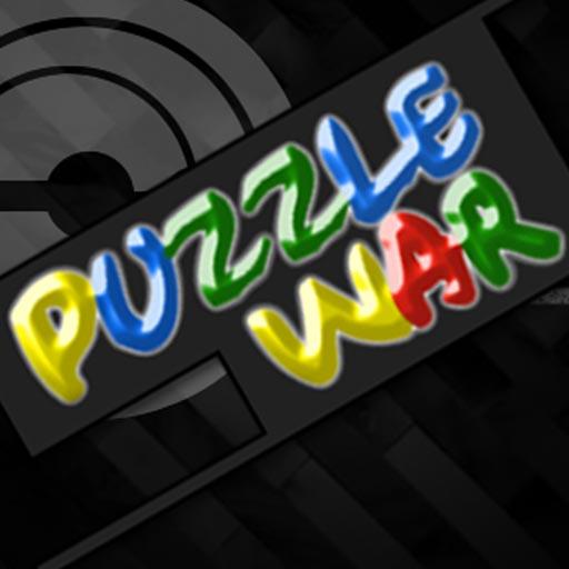 Puzzle War