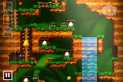 Toki Tori Lite screenshot 3