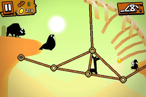 Bridge Odyssey FREE screenshot #4