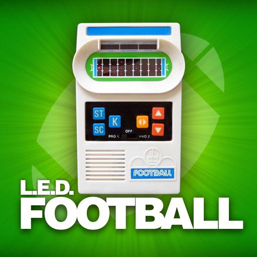 LED Football