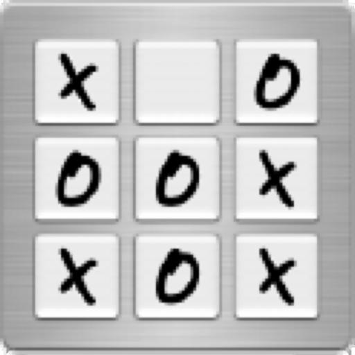 Tic Tac Toe Advance - iPad edition