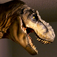 Pet T-Rex Icon