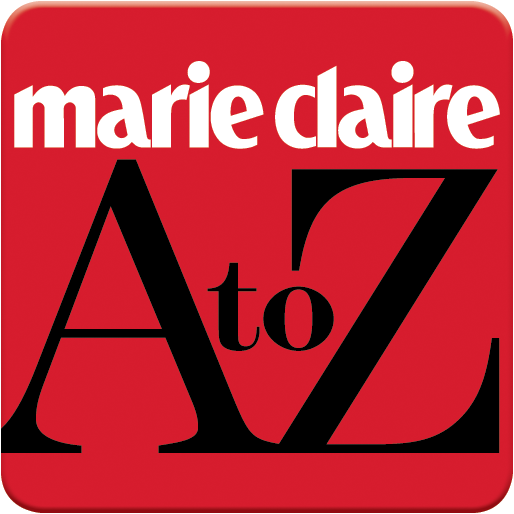 Marie Claire Fall Fashion A to Z