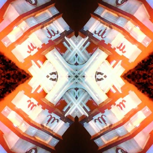 VK: Video Kaleidoscope