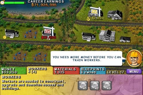 Build-a-lot screenshot #3