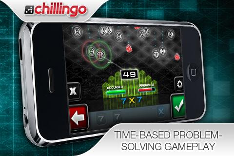 Numb3rs™ - The Game screenshot #2
