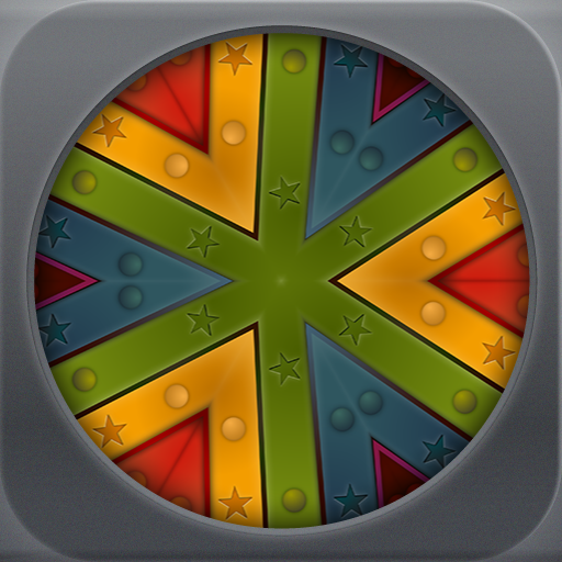First Look at KaleidoVid - Video Kaleidoscope for the iPhone