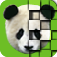 Bewilder-II Animals jigsaw puzzle game Icon