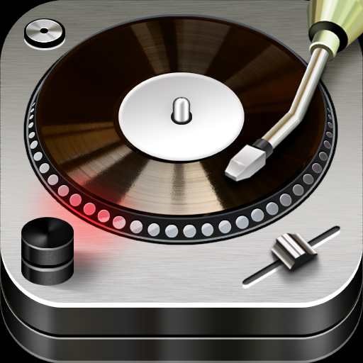 Tap DJ - Mix and Scratch your Music