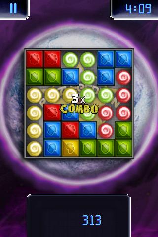 Puzzlegeddon FREE screenshot 3