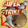 SUPER STRIKE – Motion Bowl Icon